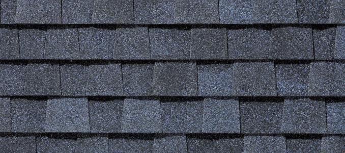 AtlanticBlue shingles