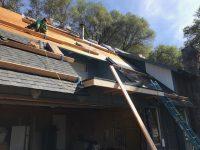Re-roofing in Pleasanton