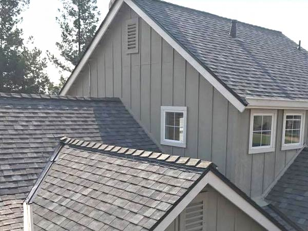 a new roof installed in Sonora