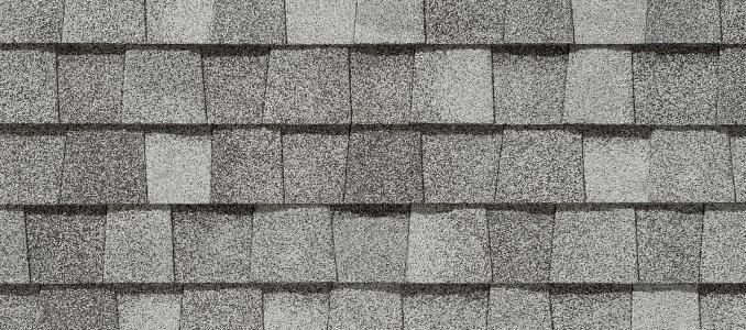 Birchwood shingles