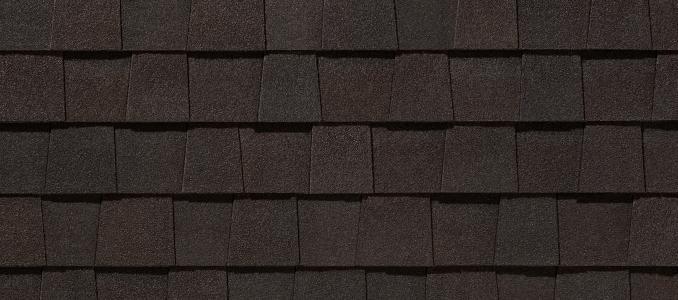 black walnut shingles