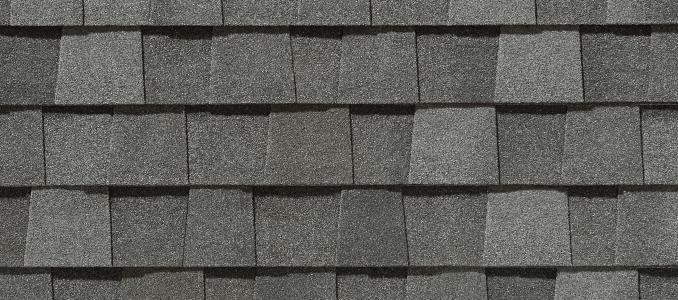 Georgetown Gray shingles