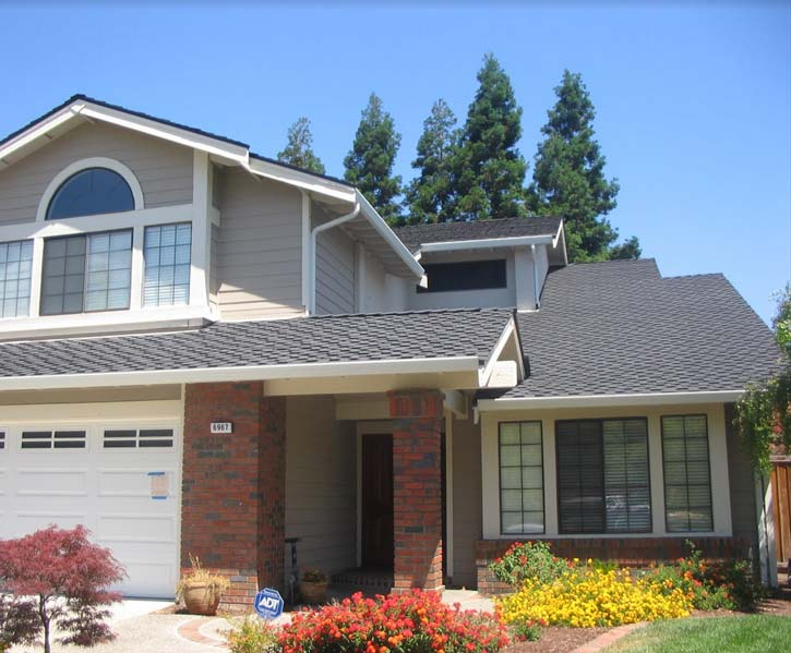 a full roof replacement done by our roofers in Ceres, CA