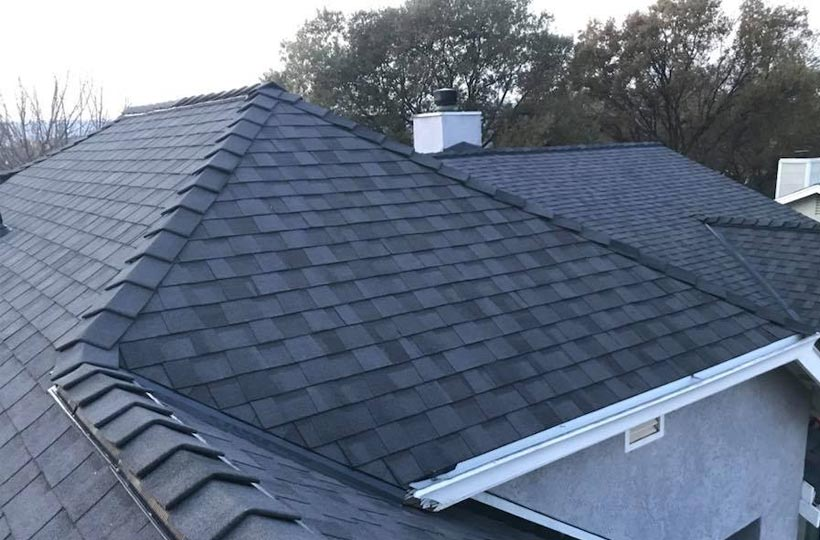 a replaced roof is more appealing to potential buyers
