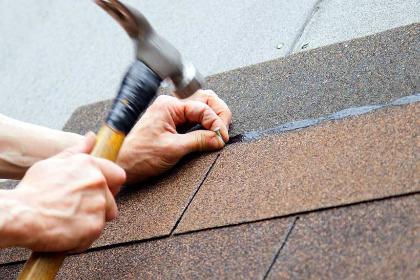 new roofing: roof overlay VS tear off
