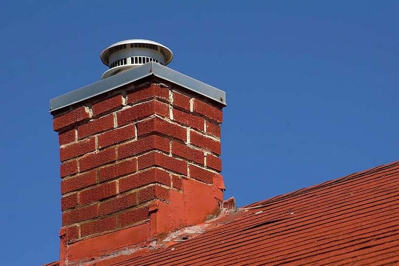 is your chimney ready for Santa?