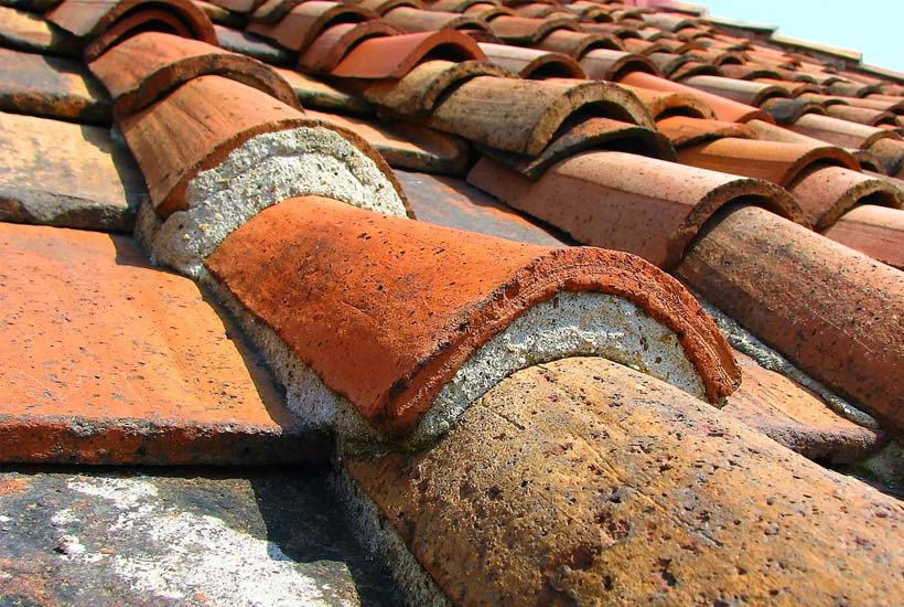 choosing a roof for your historic home in Sonora