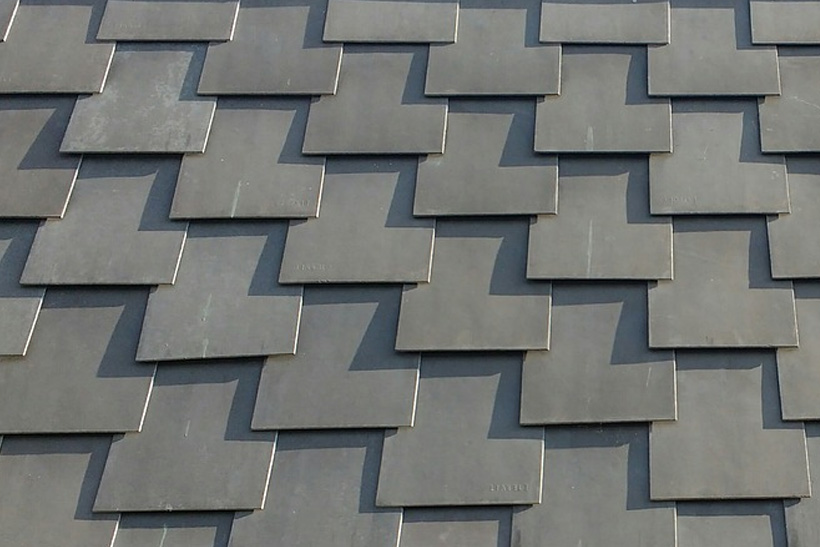 why new shingles might fall off a roof