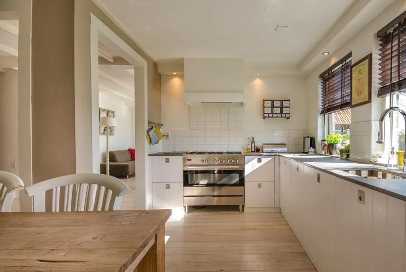 the benefits of natural light in your home