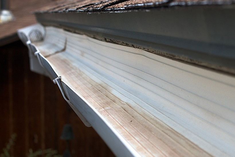 what are the best gutters to install on your home?